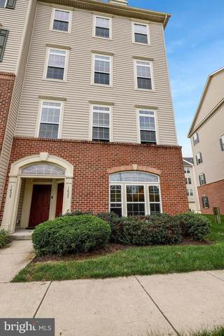 1423 Braden Loop, GLEN BURNIE, MD 21061 (#MDAA451114) :: Blackwell Real Estate