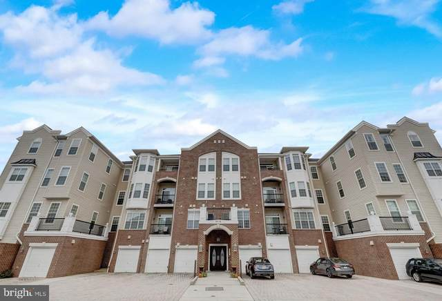 8616 Wintergreen Court #307, ODENTON, MD 21113 (#MDAA451120) :: The Riffle Group of Keller Williams Select Realtors