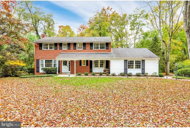 29 Morningside Drive, YARDLEY, PA 19067 (#PABU510332) :: Colgan Real Estate