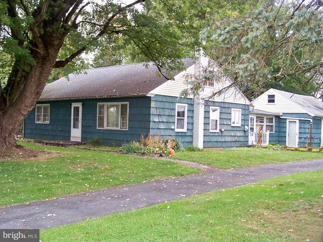620 Gap Newport Pike, ATGLEN, PA 19310 (#PACT519792) :: The John Kriza Team