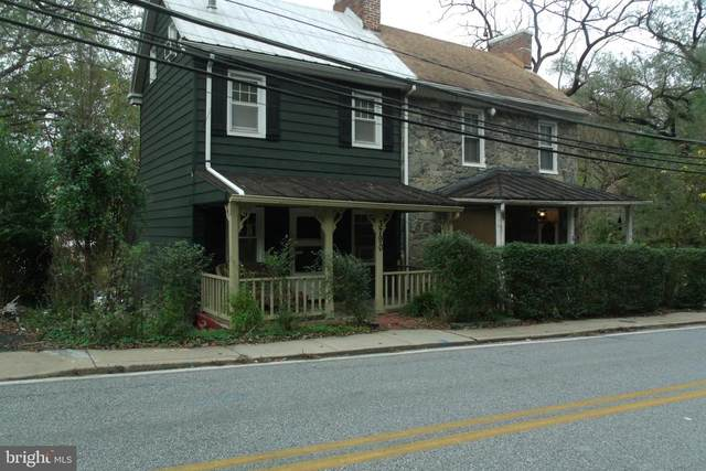 3790 Old Columbia Pike, ELLICOTT CITY, MD 21043 (#MDHW287098) :: Pearson Smith Realty