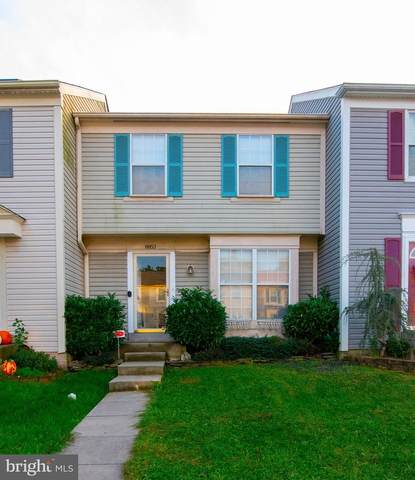 8853 Green Needle Drive, BALTIMORE, MD 21236 (#MDBC511142) :: Speicher Group of Long & Foster Real Estate