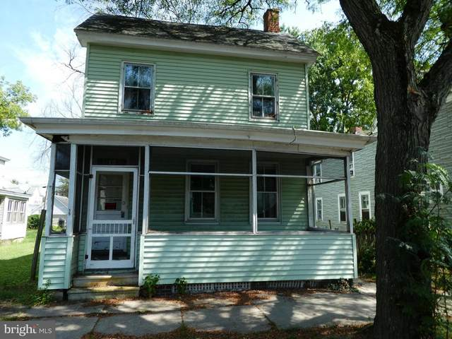 15 S Governors Avenue, DOVER, DE 19904 (#DEKT243164) :: BayShore Group of Northrop Realty