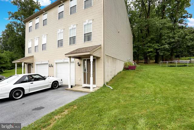 1310 Edgewood Avenue, TEMPLE, PA 19560 (#PABK366320) :: BayShore Group of Northrop Realty