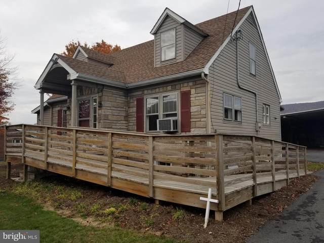 35669 N Route 35 N, RICHFIELD, PA 17086 (#PAJT100908) :: The Joy Daniels Real Estate Group
