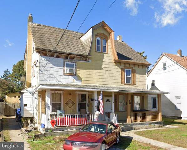 40 S Bridgeboro Street, DELRAN, NJ 08075 (#NJBL385144) :: Better Homes Realty Signature Properties