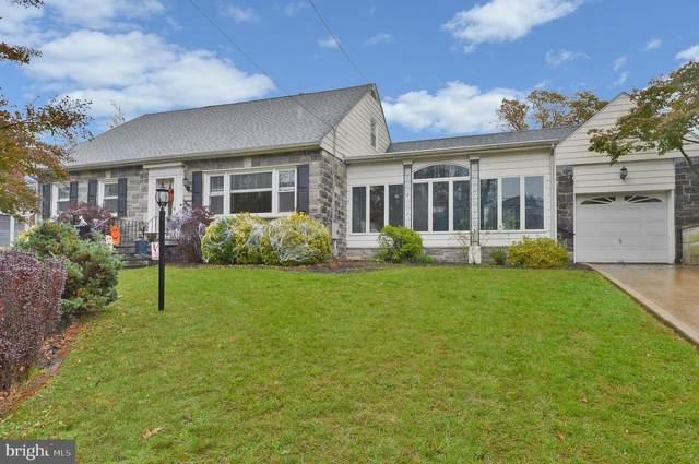 406 Addison Avenue, WESTMONT, NJ 08108 (#NJCD406104) :: Erik Hoferer & Associates