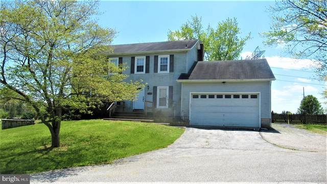 4218 Sykesville Road, FINKSBURG, MD 21048 (#MDCR200668) :: ExecuHome Realty