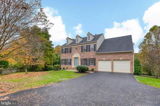 14 Monarch Court, STAFFORD, VA 22554 (#VAST226748) :: Bruce & Tanya and Associates