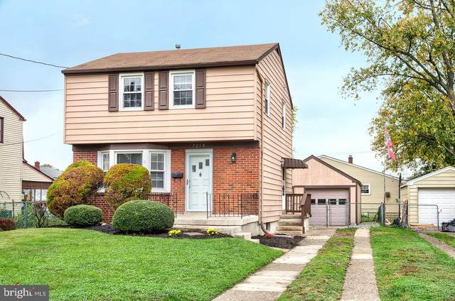 7259 Rogers Avenue, PENNSAUKEN, NJ 08109 (MLS #NJCD406108) :: The Premier Group NJ @ Re/Max Central