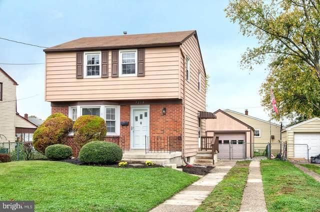 7259 Rogers Avenue, PENNSAUKEN, NJ 08109 (#NJCD406108) :: Ramus Realty Group