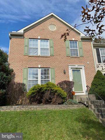 545 Terrapin Terrace, JOPPA, MD 21085 (#MDHR253502) :: ExecuHome Realty