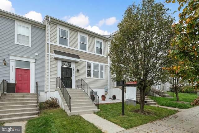 1839 Bruce Place SE, WASHINGTON, DC 20020 (#DCDC494202) :: Integrity Home Team