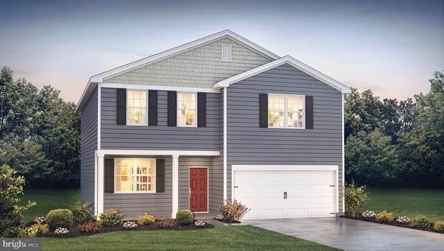 121 Cox Road, BARNEGAT, NJ 08005 (#NJOC404610) :: The Matt Lenza Real Estate Team