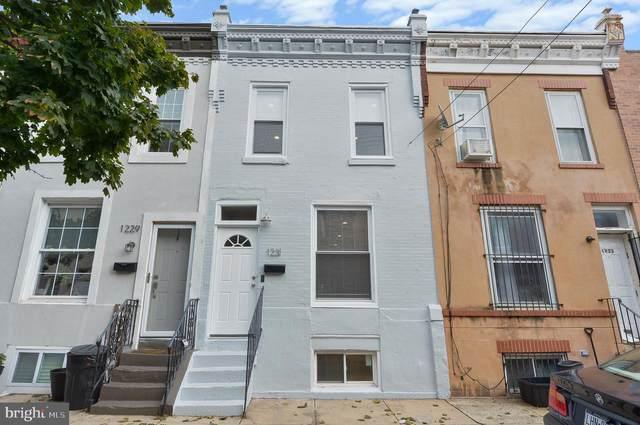 1231 S Bonsall Street, PHILADELPHIA, PA 19146 (#PAPH949798) :: Jason Freeby Group at Keller Williams Real Estate