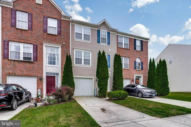 4811 Limestone Court, ABERDEEN, MD 21001 (#MDHR253504) :: SURE Sales Group