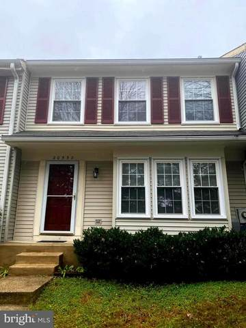 20552 Afternoon Lane, GERMANTOWN, MD 20874 (#MDMC732138) :: Murray & Co. Real Estate