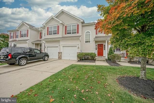 1005 Buckingham Drive, THOROFARE, NJ 08086 (#NJGL266778) :: Daunno Realty Services, LLC