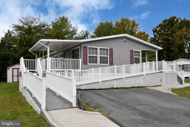 142 Round Up Road, MIDDLE RIVER, MD 21220 (#MDBC511158) :: The MD Home Team