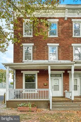 413 S 16TH Street, HARRISBURG, PA 17104 (#PADA127198) :: CENTURY 21 Core Partners