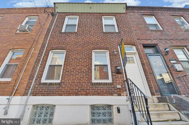 1734 Reed Street, PHILADELPHIA, PA 19146 (#PAPH949816) :: Jason Freeby Group at Keller Williams Real Estate