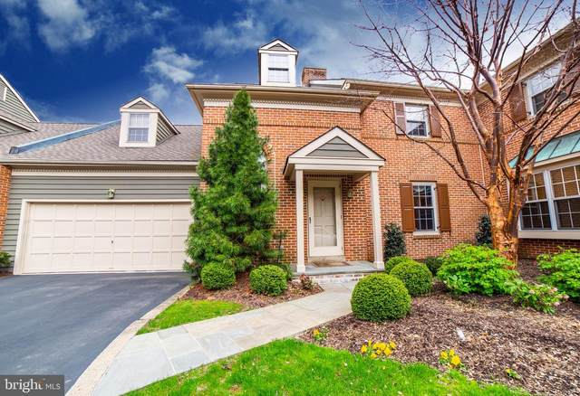 32 Hibiscus Court, DOYLESTOWN, PA 18901 (#PABU510340) :: ExecuHome Realty