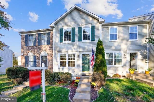 13561 Ruddy Duck Road, CLIFTON, VA 20124 (#VAFX1164072) :: RE/MAX Cornerstone Realty