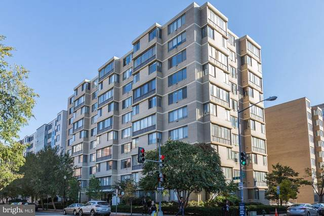2030 F Street NW #303, WASHINGTON, DC 20006 (#DCDC494214) :: ExecuHome Realty