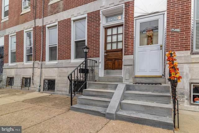 2429 E Hazzard Street, PHILADELPHIA, PA 19125 (#PAPH949822) :: Keller Williams Realty - Matt Fetick Team