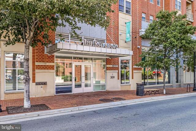 309 Holland Lane #115, ALEXANDRIA, VA 22314 (#VAAX252708) :: Arlington Realty, Inc.