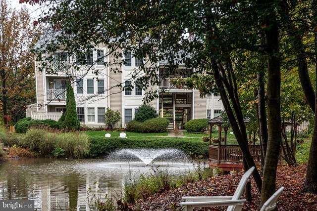 12221 Fairfield House Drive 102B, FAIRFAX, VA 22033 (#VAFX1164074) :: The Denny Lee Team