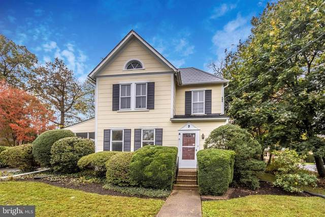 9 Brookes Avenue, GAITHERSBURG, MD 20877 (#MDMC732152) :: The Piano Home Group