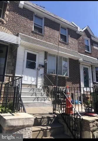 4557 Loring Street, PHILADELPHIA, PA 19136 (#PAPH949840) :: Ramus Realty Group
