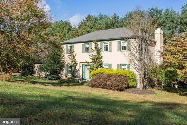 7 Milkwood Drive, CHADDS FORD, PA 19317 (#PACT519808) :: The Matt Lenza Real Estate Team