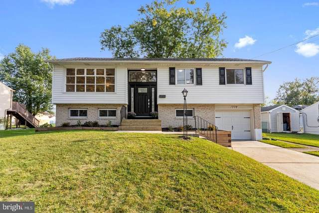 1006 Surrey Road, SOMERDALE, NJ 08083 (#NJCD406114) :: Holloway Real Estate Group