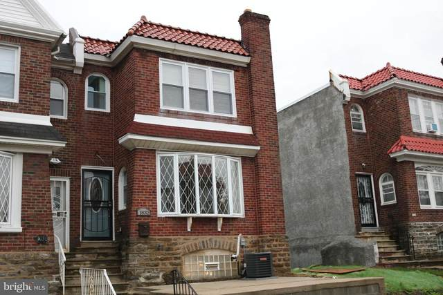 1832 Ashley Street, PHILADELPHIA, PA 19126 (#PAPH949850) :: Better Homes Realty Signature Properties