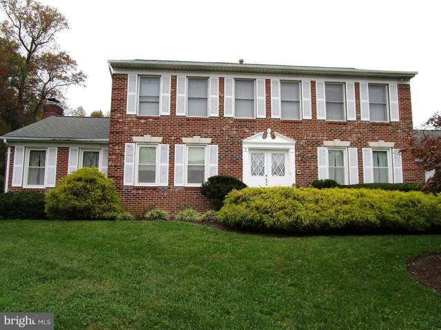 13308 Gallery Court, BOWIE, MD 20720 (#MDPG586104) :: The Vashist Group