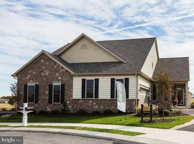 219 Honeycroft Blvd., COCHRANVILLE, PA 19330 (#PACT519810) :: Nexthome Force Realty Partners