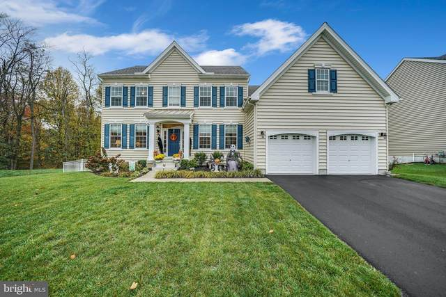 23 Abby Road, AVONDALE, PA 19311 (#PACT519812) :: Nexthome Force Realty Partners