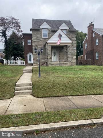 1819 Chandler Street, PHILADELPHIA, PA 19111 (#PAPH949872) :: Shamrock Realty Group, Inc