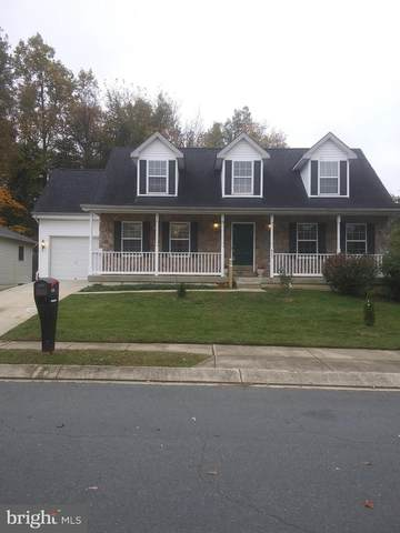 807 Eastern Point Road, ANNAPOLIS, MD 21401 (#MDAA451150) :: Blackwell Real Estate