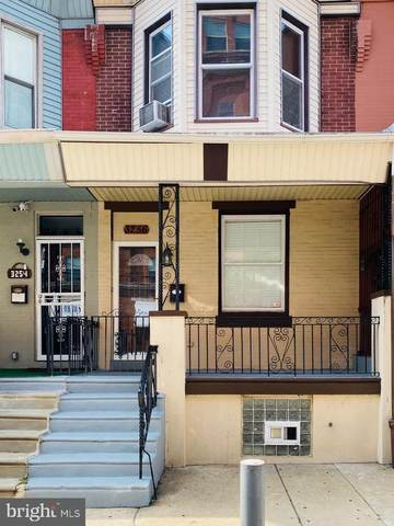 3256 N 2ND Street, PHILADELPHIA, PA 19140 (#PAPH949876) :: Nexthome Force Realty Partners