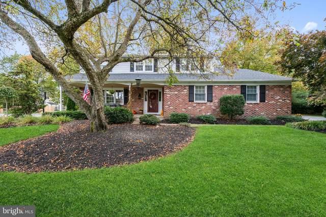 641 Teich Drive, YARDLEY, PA 19067 (MLS #PABU510352) :: Kiliszek Real Estate Experts
