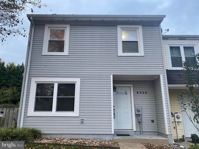 8335 Revelation Avenue, WALKERSVILLE, MD 21793 (#MDFR273050) :: Gail Nyman Group