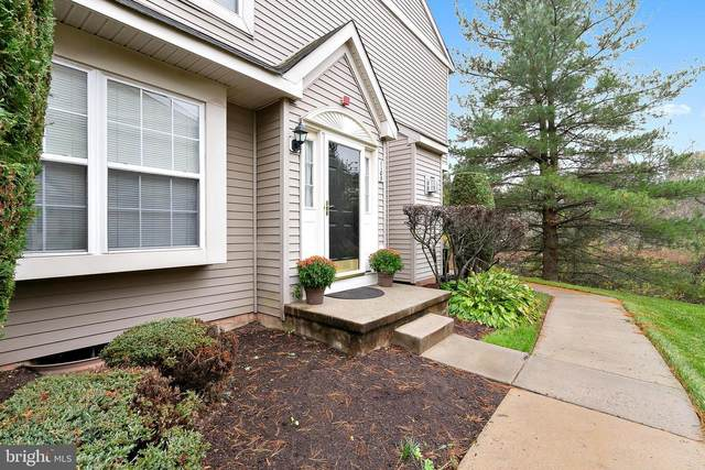 1105 Cherry Wood Court, PHOENIXVILLE, PA 19460 (#PACT519818) :: Keller Williams Real Estate