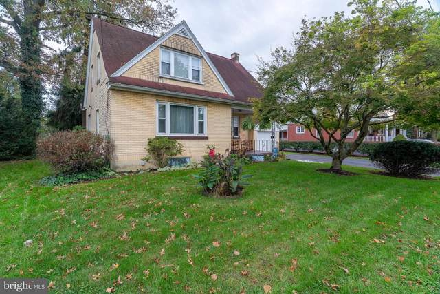 2106 Temple Avenue, LANCASTER, PA 17603 (#PALA172672) :: Colgan Real Estate