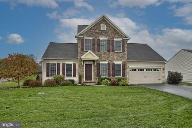 560 Sweetwater Drive, PALMYRA, PA 17078 (#PALN116502) :: The Joy Daniels Real Estate Group