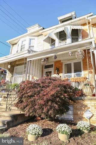 556 S 18TH Street, READING, PA 19606 (#PABK366338) :: Colgan Real Estate