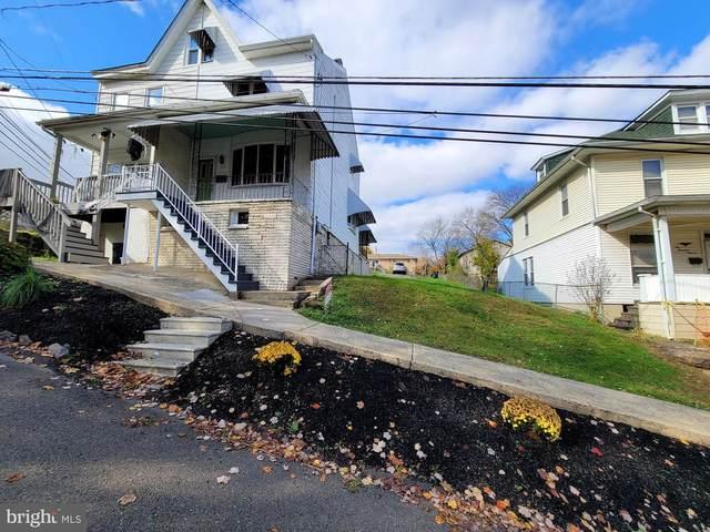 115 Kimber Street, NEW PHILADELPHIA, PA 17959 (#PASK133008) :: Century 21 Home Advisors
