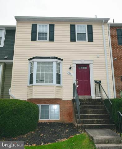 7607 N Arbory Way #126, LAUREL, MD 20707 (#MDPG586116) :: The Piano Home Group